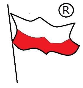 flaga z R